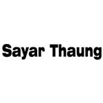Sayar Thaung Servicing
