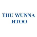 Thu Wunna Htoo Ball Bearings