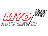 Myo Auto Service Decorating Materials