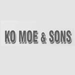 Ko Moe & Sons Body Paint Workshops
