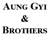 AUNG GYI & BROTHERS Workshops
