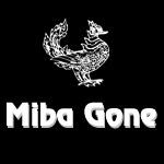 Miba Gone Body Paint Workshops